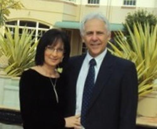 Horizons Managers Pam & Tony