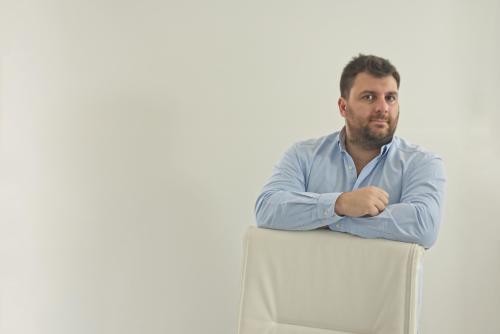 Raphael Kalogeropoulos