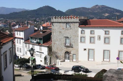 Alojamento Local Fonte da Vila