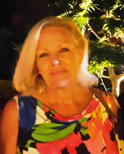 Jane Barclay