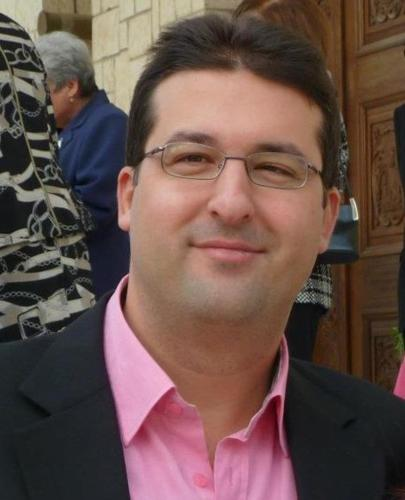 MANOLIS KALERGIS Manager