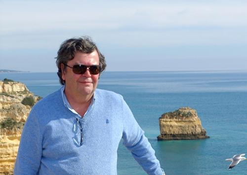 Jose Fontainhas