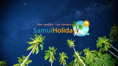 Samui Holiday Co. Ltd.
