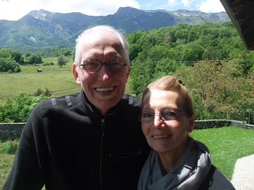 Viviane et Patrick