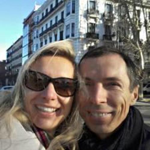 Alenka and Boštjan