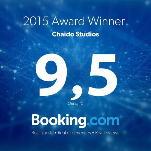 Chaido Review Score