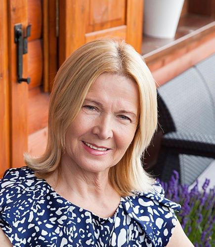Elzbieta Pietrzak