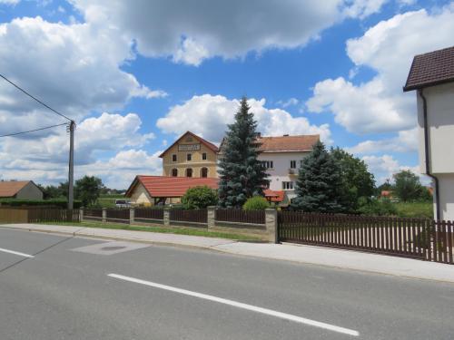 Slomskov Mill Apartment