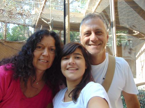 Analia y Roberto