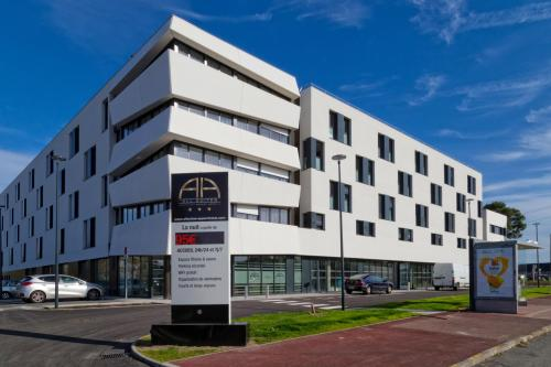 All Suites Bordeaux-Pessac
