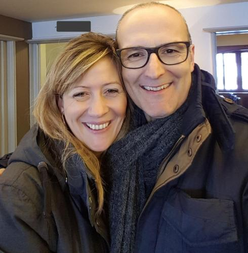 Marcello & Sandra