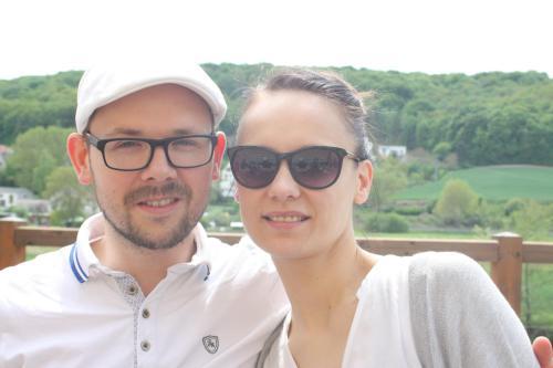 Ehepaar Otto