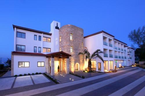 Droushia Heights Hotel Management
