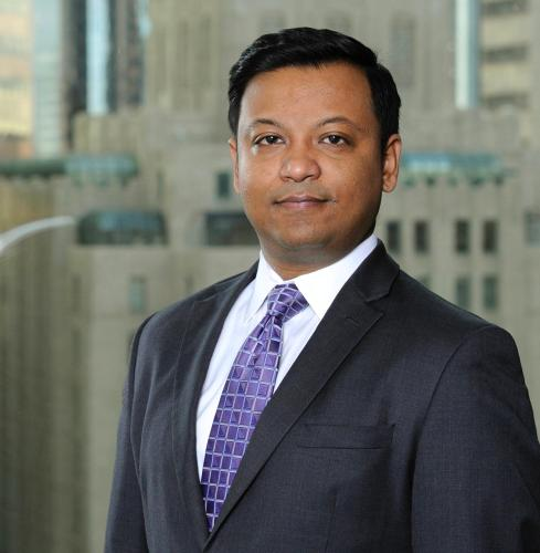 Ehsan Syed (General Manager)