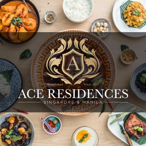 Ace Residences