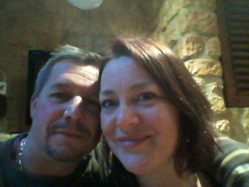 Mr et Mme Delorge