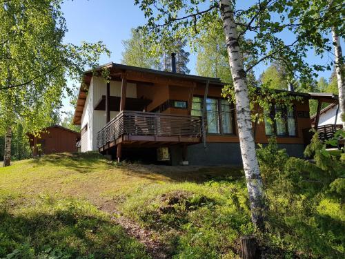 Imatra Star Saimaa Villas