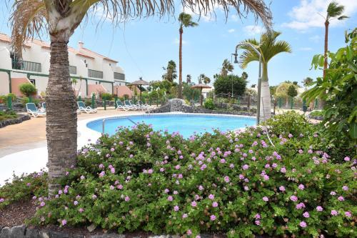 Las Adelfas II Swimming pool