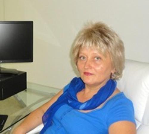 Galina,manager
