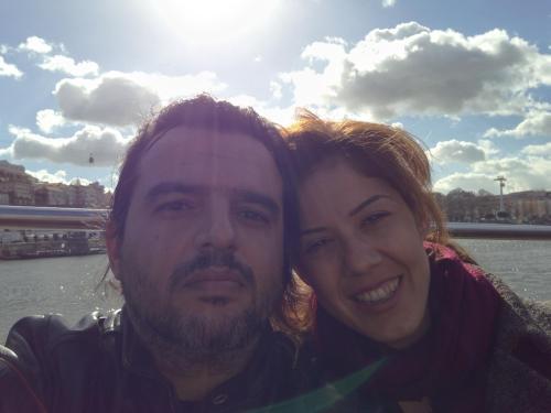 Panos and Iro