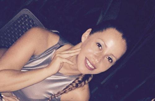 Nizy Rojas