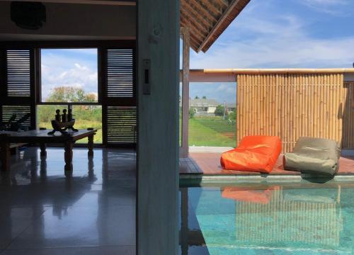 The Loft Villas Echo