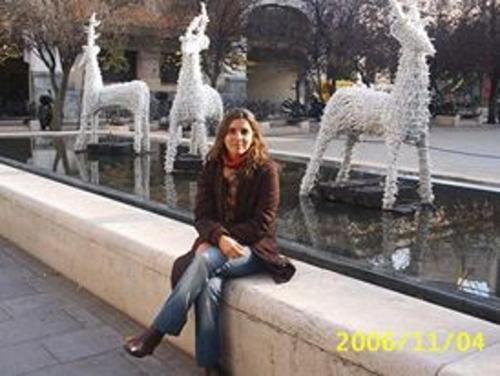 Mariana Aronna