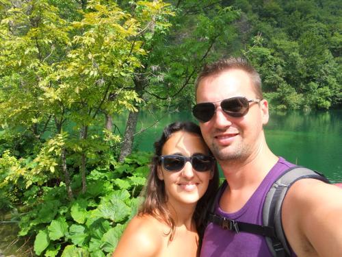 Jessica et Julien
