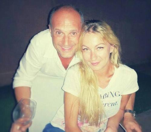 Olga y Alain