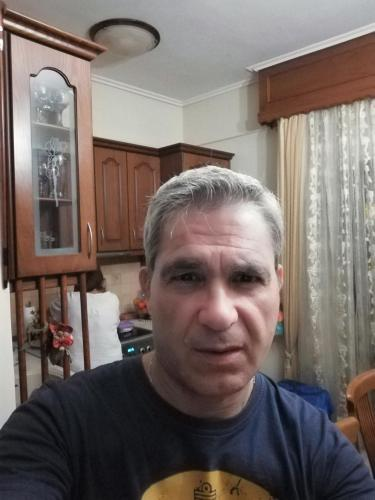 kostas Mouzakitis