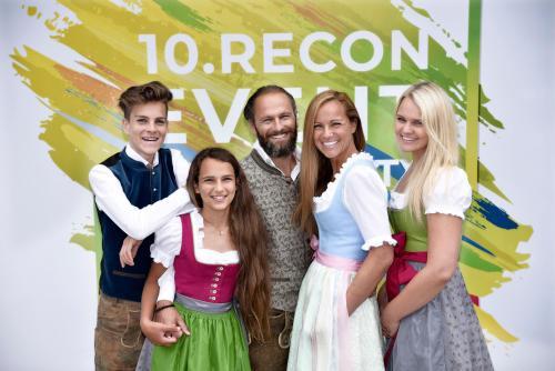 Familie Mario&Sonja Schitter