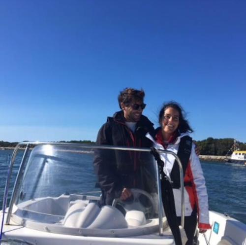 Joao & Raquel Senos