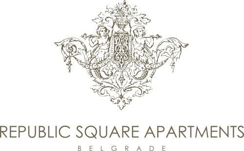 Republic Square Apartments logo