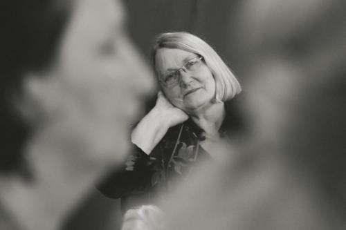 Madame Nicole Bertaud