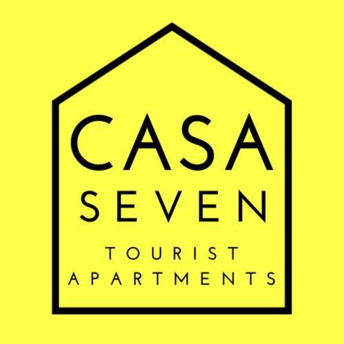 Casa Seven Apartamentos