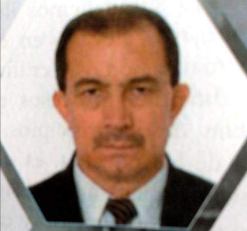 JESUS ANTONIO ROMERO BARRETO