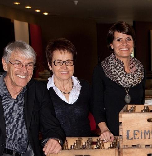 Familie Leimegger