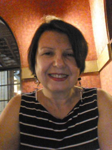 Rosie Roumiana
