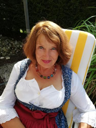 Ulla Dicke