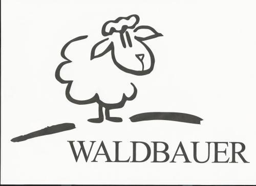 Logo WALDBAUER