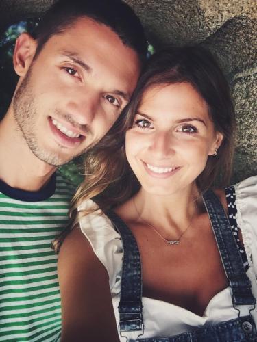 Marta & Helder