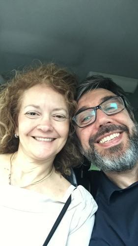 Daniela & Mauro