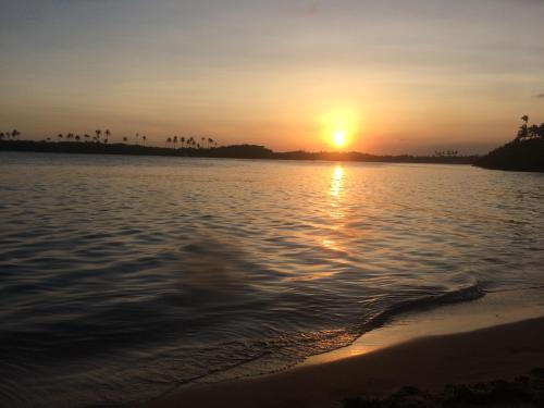 Pôr do Sol de Jacuípe
