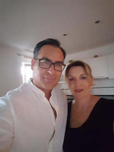 Katarina i Jerko Šimić (team villa Initium )