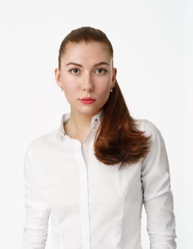 Yana Rebrova