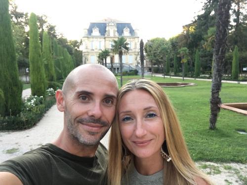 Jérémy et Stéphanie