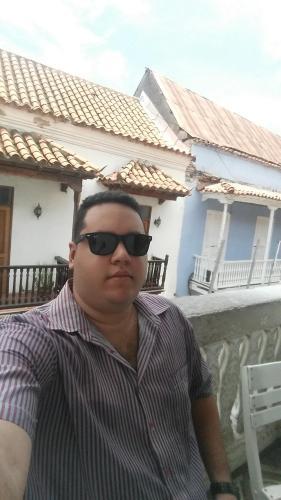 Armando Rafael Sánchez Villa