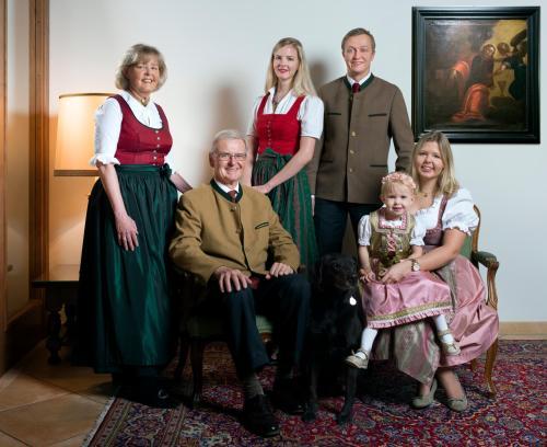 Familie Vergeiner