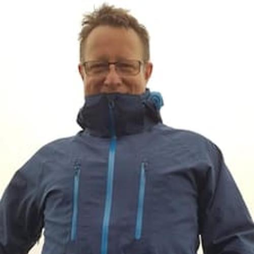 Vert Jan Helge.