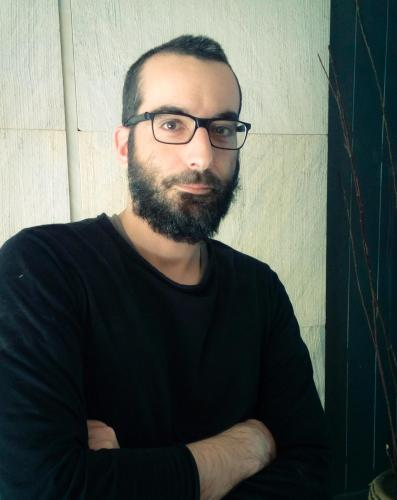 Iason Hatzitheodorou